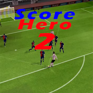 Download Guide For Score! Hero 2 For PC Windows and Mac