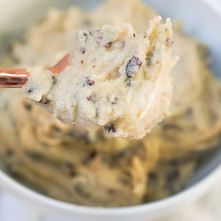 Non Dairy Cookie Dough Recipes