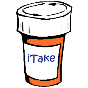 iTake Medication List for Android