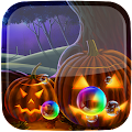 Halloween Bubble LiveWallpaper APK for Ubuntu