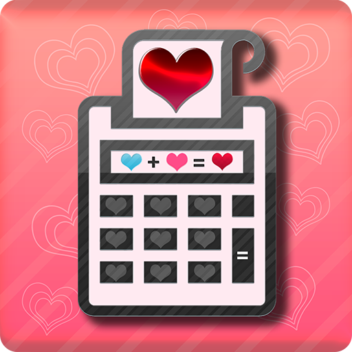 Love Meter Calculator (app)