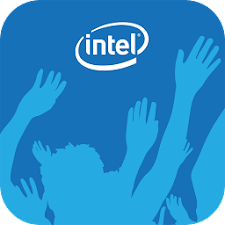 Intel Light Show Computex 2015