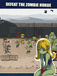 Game Dead Ahead: Zombie Warfare APK for Kindle