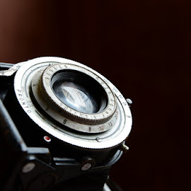 Camera by Bhaskar Patra - Artistic Objects Other Objects ( camera )
