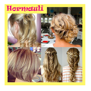 Download Women Hairstyles For PC Windows and Mac