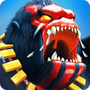 MonstroCity: Rampage! For PC