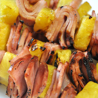 Fruit Kabobs Pineapple Recipes