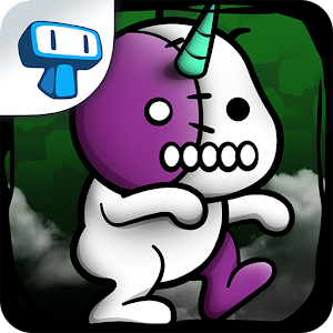 Zombie Evolution - Horror Zombie Making Game For PC (Windows & MAC)