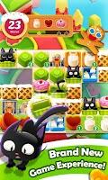 Screenshot of Yummy Mania™