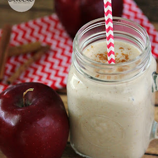 Apple Spice Smoothie Recipes