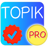 TOPIK Pro - Test Exam Korean