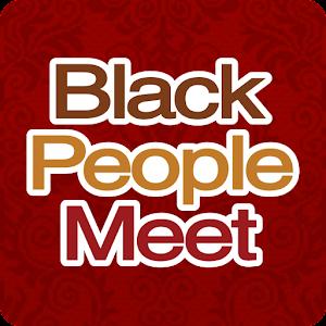 Black People Meet Singles Date Online PC (Windows / MAC)