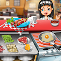 Cooking Stand Restaurant Game APK for Bluestacks