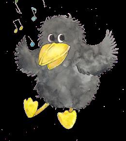 Boris the Blackbird