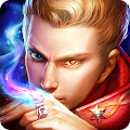 Magic Legion - Hero Legend APK for Blackberry