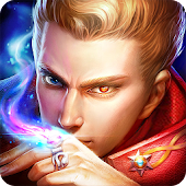 Download Magic Legion - Hero Legend APK on PC