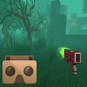 VR Wrong Voyage for Cardboard for Android