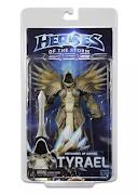 "Фигурка Heroes of the Storm - 7"" Scale Action Figure - Series 2 - Tyrael"