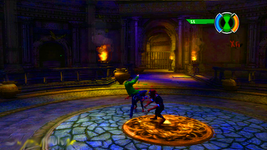 Game Ultimate Ben 10 tips apk for kindle fire