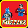 Puzzle lego juniors kids games APK for Bluestacks