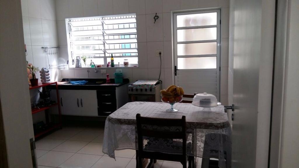 Casa 2 Dorm, Brooklin Paulista, São Paulo (CA1204) - Foto 8