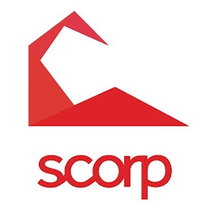 Scorp-Meet people, Chat anonymously, Watch videos For PC
