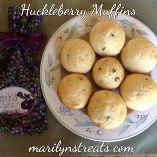 Huckleberry Bread Recipes