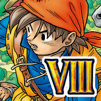 DRAGON QUEST VIII For PC (Windows And Mac)