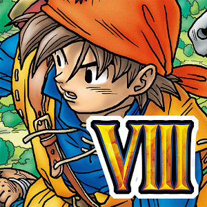 DRAGON QUEST VIII For PC