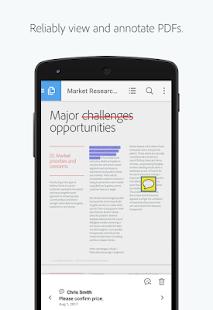Free Download Adobe Acrobat Reader APK for Samsung