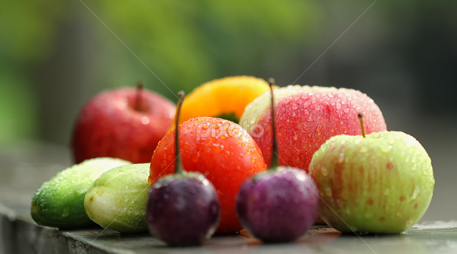 fruits...fruit.. by Ismed  Hasibuan  - Food & Drink Fruits & Vegetables
