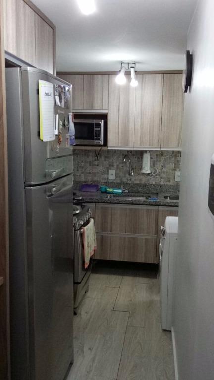 Imobiliária Compare - Apto 3 Dorm, Macedo (AP3731) - Foto 2
