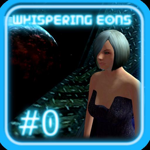 Whispering Eons #0 (VR Cardboard adventure game)