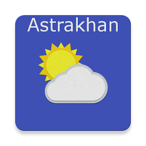 Astrakhan, RU - weather