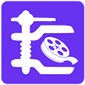 Video Converter, Compressor APK for Bluestacks