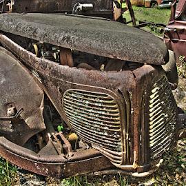 by Josh Masson - Transportation Automobiles