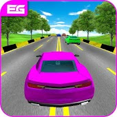 Download City Traffic Racer : Car Rider APK to PC