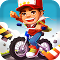 Bike Race - Crazy Racing APK for Bluestacks