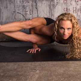by Tony Richard - Sports & Fitness Fitness