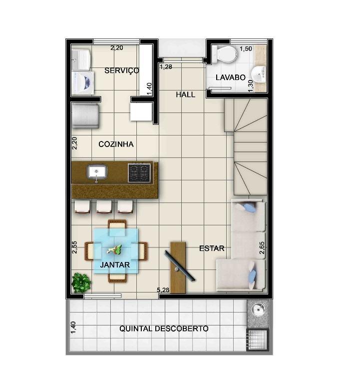 ISF Imóveis - Casa 3 Dorm, Presidente Altino - Foto 10