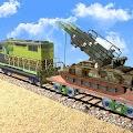 Drive Cargo Train Railway 3D APK for Bluestacks