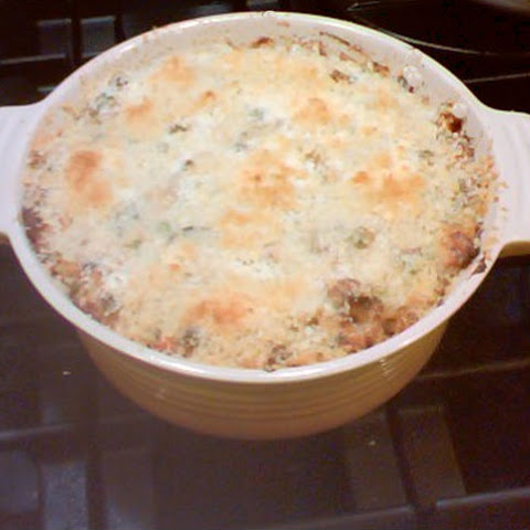 The Best Ever Tuna Casserole