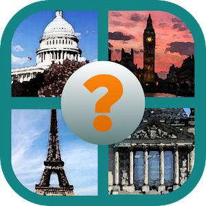 Capitals: The World Quiz Game