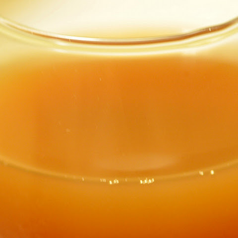 Apple Cider Vinegar Sports Drink