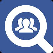 Facebook Graph Search APK for Bluestacks