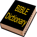 Bible Dictionary APK for Kindle Fire