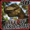 APK Game Jurassic Dinosaur World for BB, BlackBerry