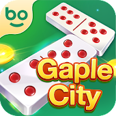 Game Domino Gaple City APK for Windows Phone