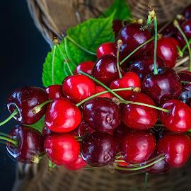 by Joško Šimic - Food & Drink Fruits & Vegetables