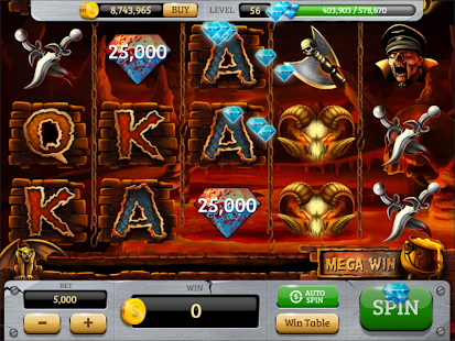slot machine gratis x pc
